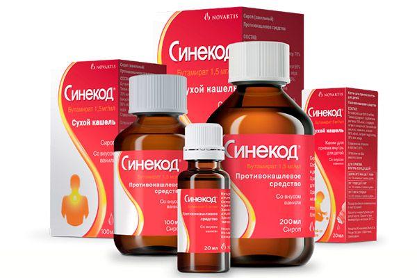Dry na ubo syrup sa bag: manual ng pagtuturo, review